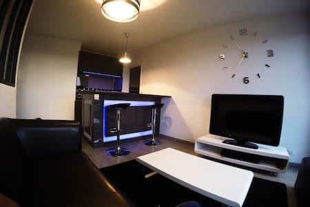 Bel appartement lumineux aux abords de Paris - Livry-Gargan
