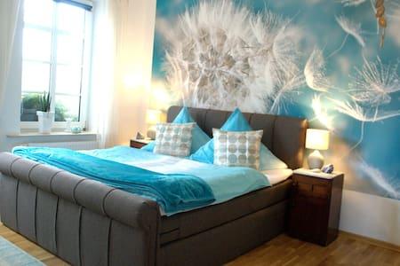 Sodalith FeWo für 2 Genießer - Reußenköge - Wohnung