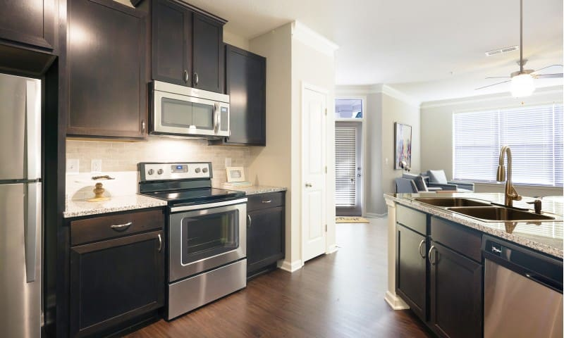 Live + Work + Stay + Easy | 2BR in Augusta