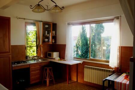 Appartamentino / Studio Flat (sleeps 2)