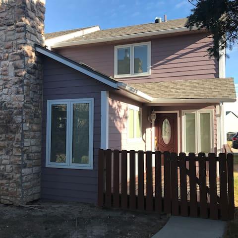 Buckboard Townhome - Casper - Şehir evi