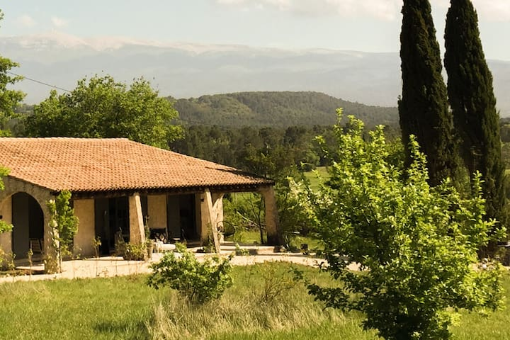 Siloe, 90SQM , Private Pool, Surrounded by Nature