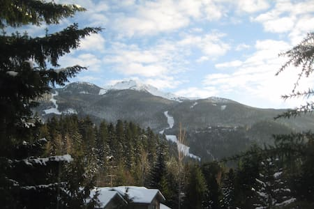 Vale Inn Condo - Whistler, Creekside - Вистлер - Кондоминиум