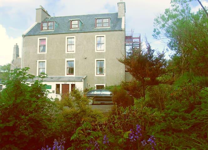 Eastbank House Hostel, room No 3