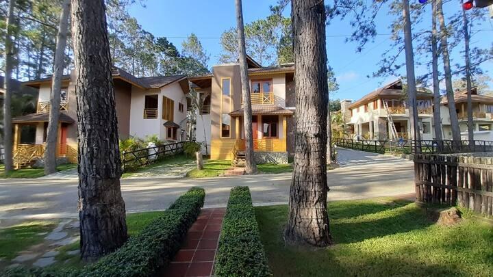 MR | Villa Madera | Jarabacoa | Ref: 303