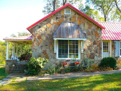 Buck Ridge Cottage