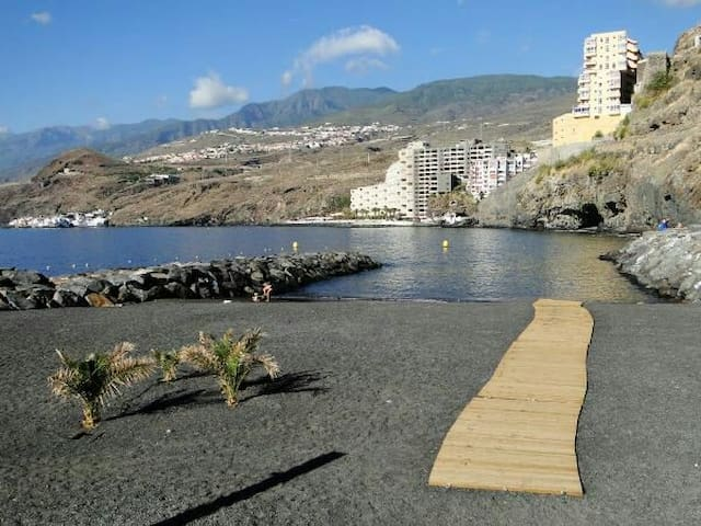 Apartamento con increíbles vistas. - Santa Cruz de Tenerife
