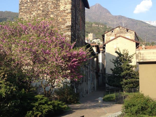 La Giazzera (Lago di Como)