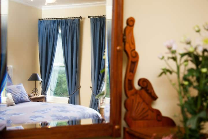 Blyth Suite - Tairoa Lodge - Hawera