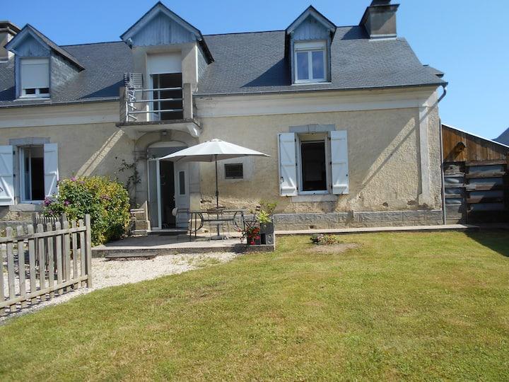 Gite la maison de Tété  près de Lourdes