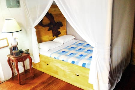 Hotel, Farallon Dillon - Ballenita - Bed & Breakfast