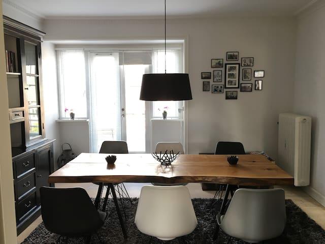 Hammer - Hellerup - Appartamento
