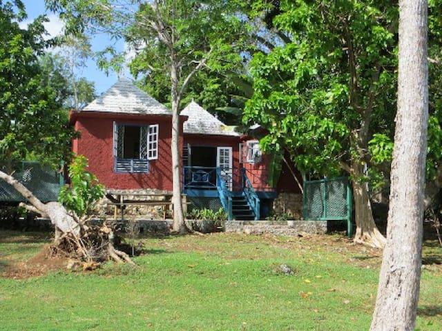 The Garden Cottage at Te Moana - Ocho Rios - House