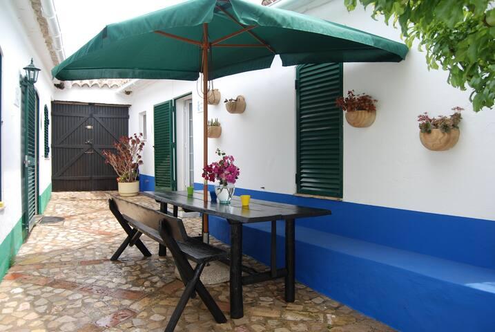 Casa Azul - Casa Delfim - Alte - Casa