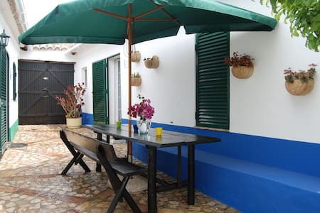 Casa Azul - Casa Delfim - Alte - Σπίτι
