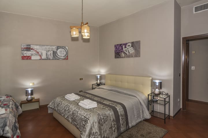 Apartment n 2 - Tuscan Sun Holiday Apartments