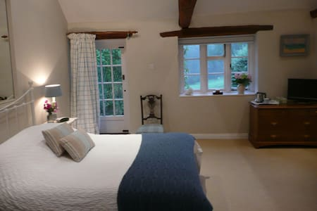 B&B Amazing Chiltern views, Ibstone - Buckinghamshire