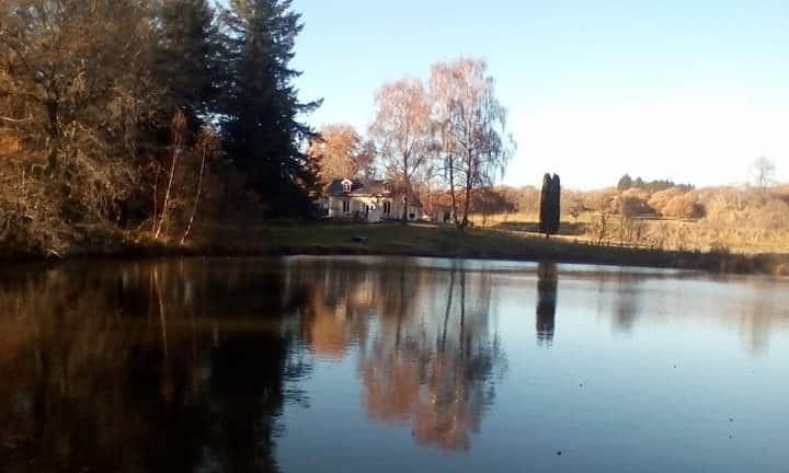 Walnut Tree Lake