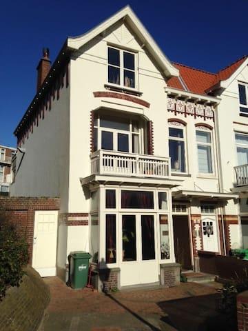 Zon en zee appartement  Scheveningen - Den Haag - Apartment