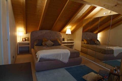 Comfortable appartament close to Monza GPX, Milano