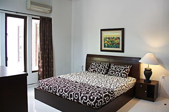 Palm Residency - Palmerah - Apartment