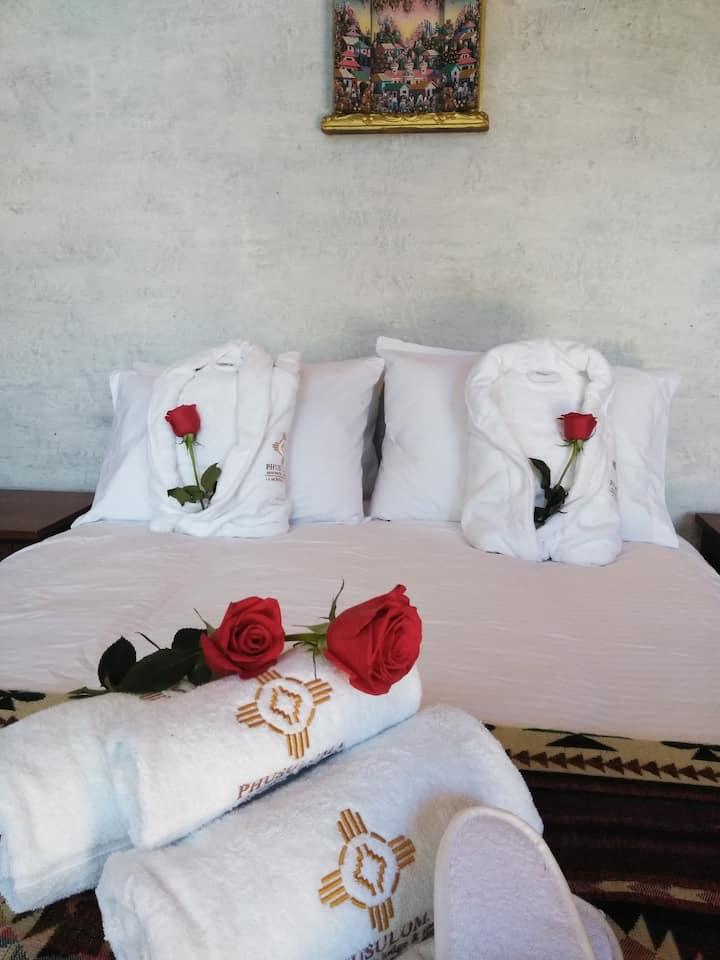 PHUSULOMA APHU santuario lodge & spa ancestral