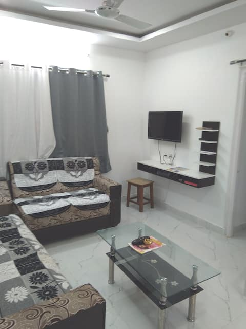 PHILIP RESIDENCY,  Only for Families and  Ladies.