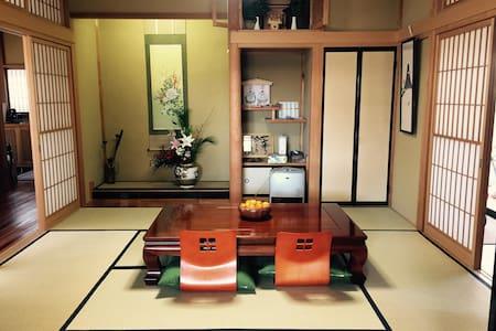 fukuroi, Japanese traditional tatami style - 袋井市