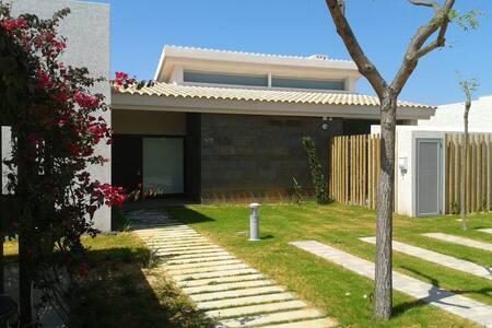Villa 8 personas en Urbanización Villas El Rompido