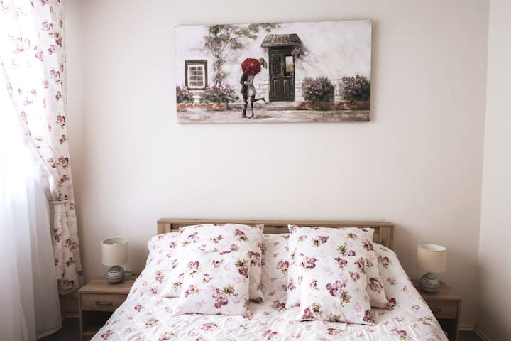 Experience Brno! Stylish apartment in centre for 6