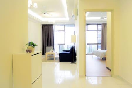 Weekday 240 海景度假公寓 - Malaka