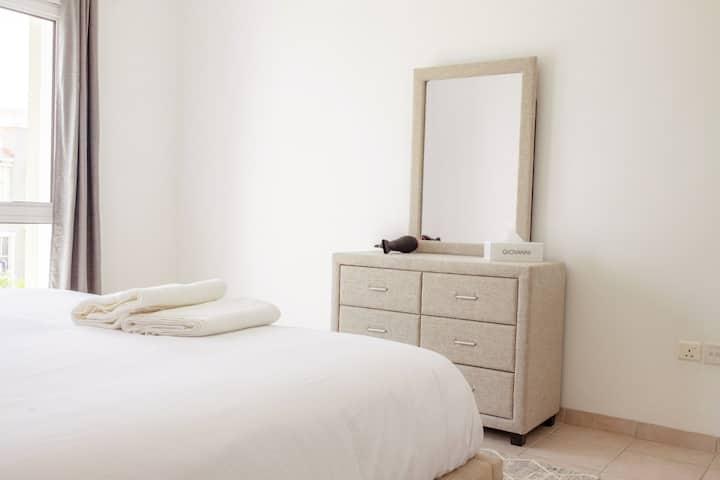 Luxury Furnished Studio Apartment @ IC 16