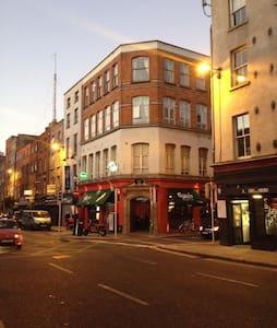 Super Central City Centre Loft - Dublino