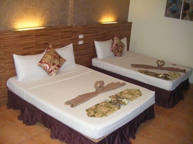 Deluxe Room - Roxas City - Apartment