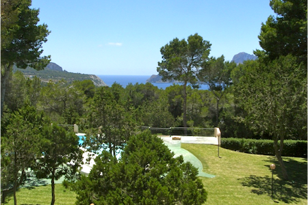 Lovely apartment:Cala Carbo Ibiza - Sant Josep de sa Talaia - Byt