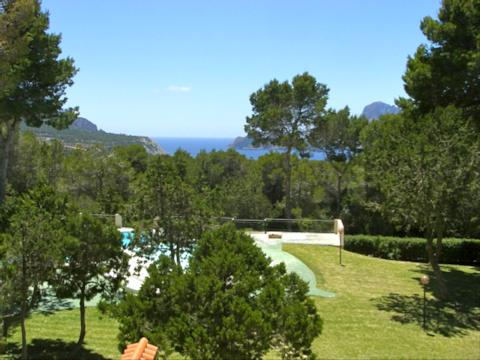 Lovely apartment:Cala Carbo Ibiza