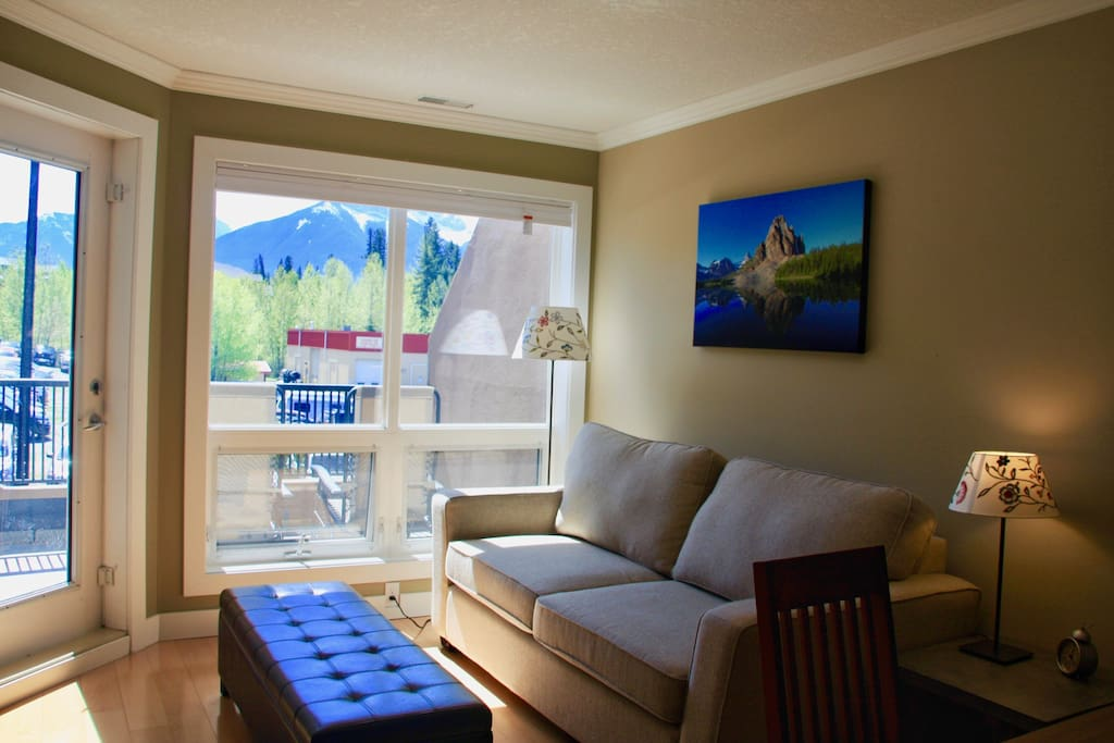 Apartments For Rent Canmore