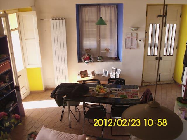 La casa di Ada - Novaretto - House