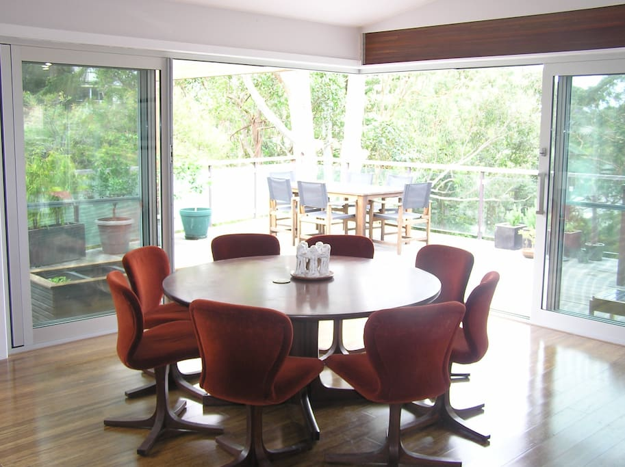 Dining room/area