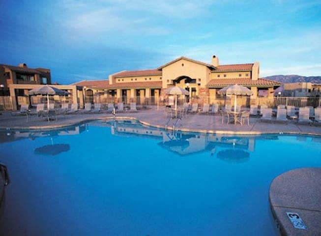 2 BR WorldMark Condo,  Rancho Vistoso, Arizona