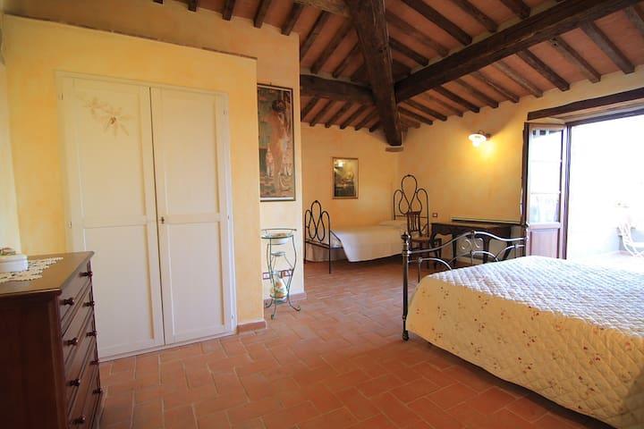 Castagnatello Estate - Castagno apartment