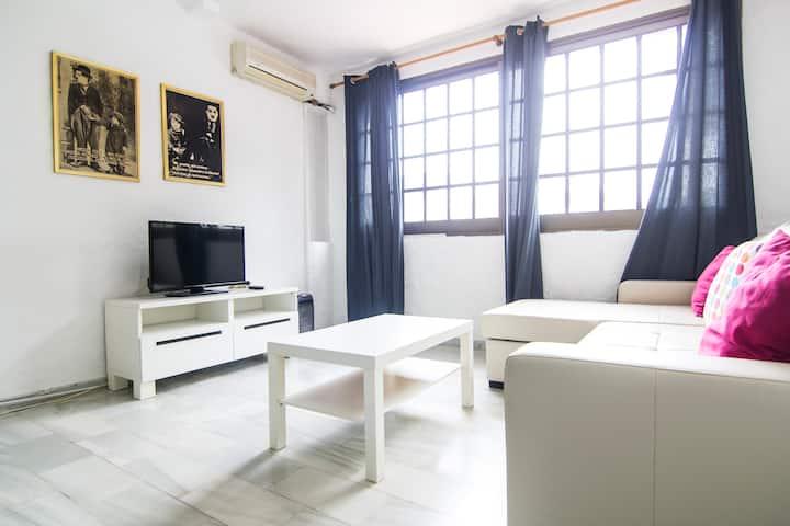 Apartamento Vistahermosa Centro