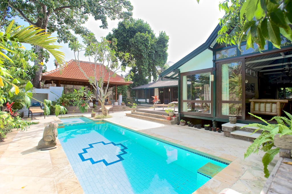 Large Villas To Rent In Uk