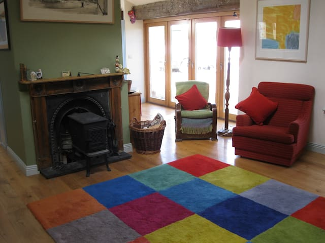 Holidaymakers Heaven - Cosy Rooms! - Enniskerry - Bed & Breakfast