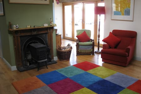 Holidaymakers Heaven - Cosy Rooms! - Enniskerry - Aamiaismajoitus