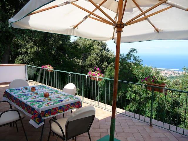 Villa Boscaiola Isola d'Elba - Poggio - Willa