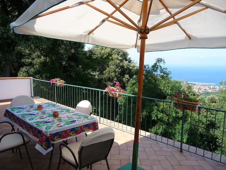 Villa Boscaiola Poggio Isola d'Elba