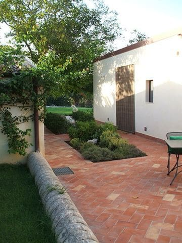 Studio flat near Noto & Palazzolo - Noto - Flat