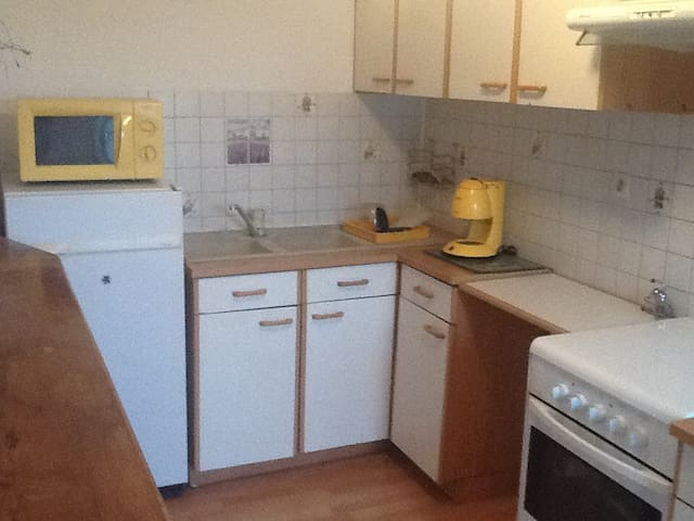 Appartement completement indépendan - Conflans-Sainte-Honorine - Flat