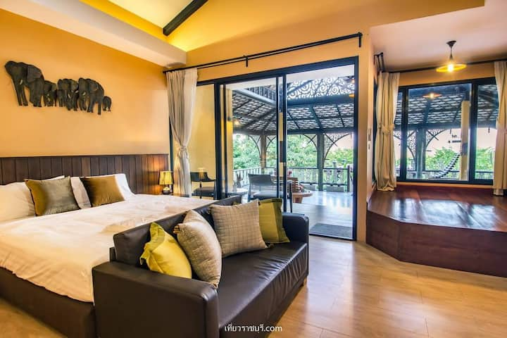 Kongkarn Bed & Farmstay